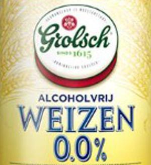 Grolsch Weizen 0.0 logo