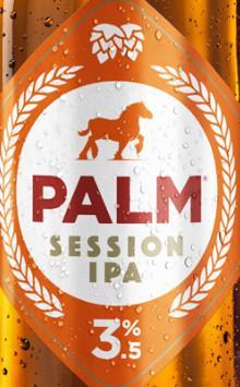 Palm Session IPA logo