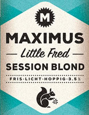 Little Fred Session Blond