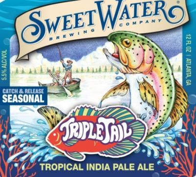 Sweetwater Triple Tail