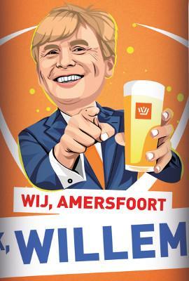 Rock City Brewers WIllem Koningsdag bier