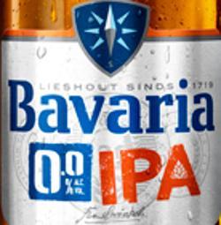 Bavaria 0.0% logo