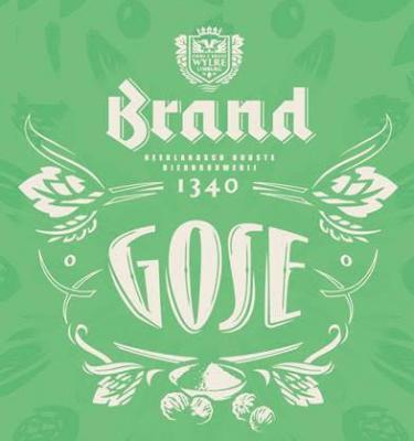 Brand Gose logo