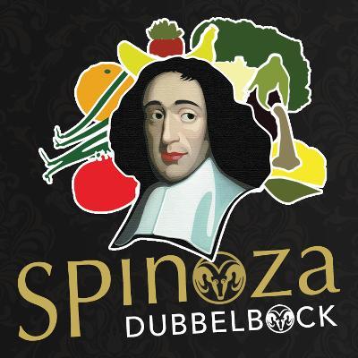 Spinoza Dubbelbock logo