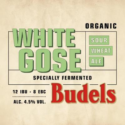 Budels White Gose