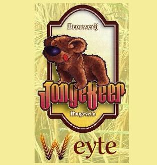 Jonge Beer Weyte