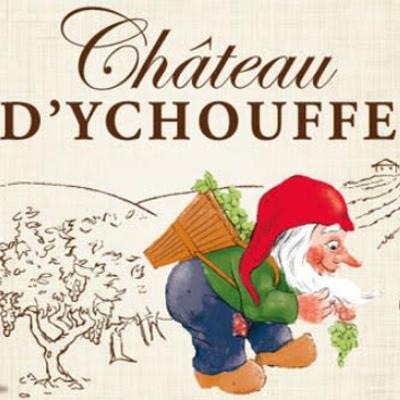 Château D'ychouffe, Champagnebier van d'Achouffe