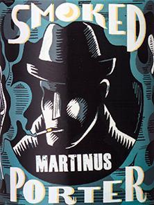 Martinus Smoked Porter
