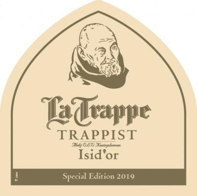 La Trappe Isid'or 2019