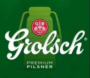 Grolsch Premium Pilsener