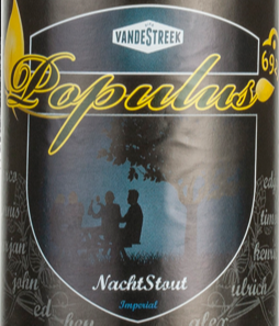 Populus 6921 NachtStout