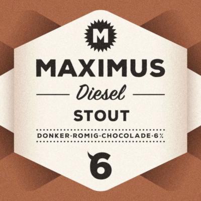 Stout 6 Maximus