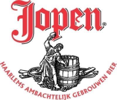 Jopen logo
