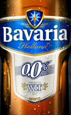 bavaria 0.0 wit