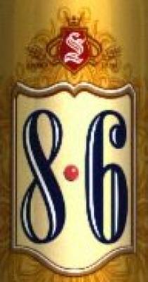 Bavaria 8.6 Gold logo