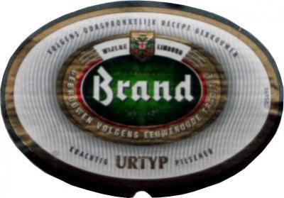 Brand Urtyp