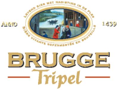 Brugge Tripel Logo