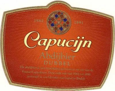Budels Capucijn logo