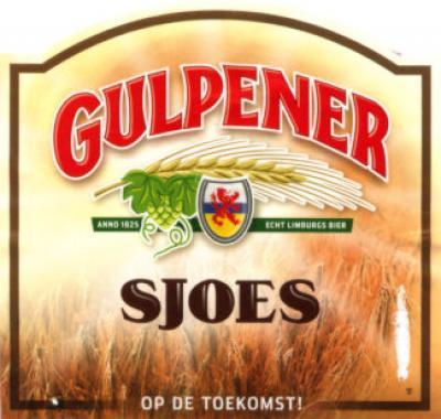 Gulpener Sjoes Logo