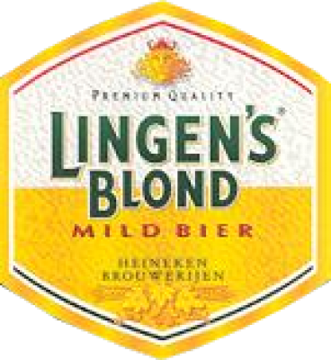 Lingen Blond Logo