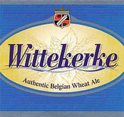 Wittekerke wit bier logo