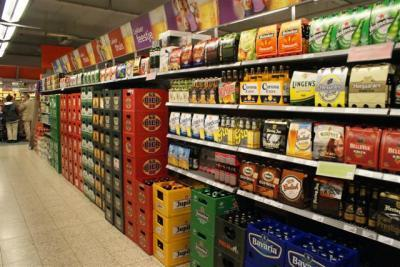 Bier inkopen over de grens steeds aantrekkelijker | biernet.nl