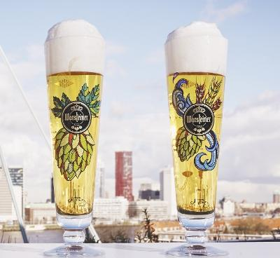Warsteiner art collection 2016