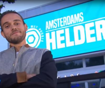 Amsterdams Helder bier