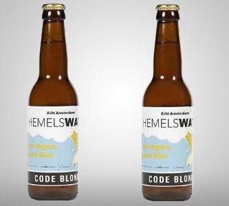 Hemelswater Code Blond