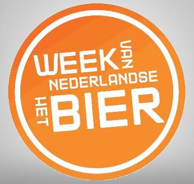 Week van het Nederlandse Bier 2017