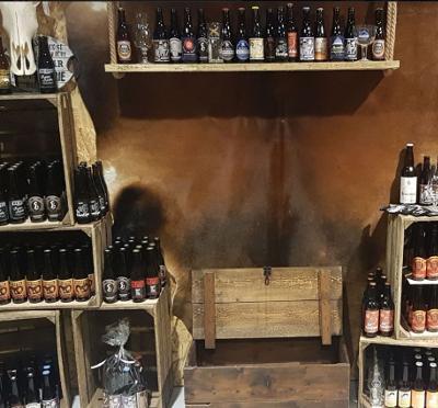 Brabants speciaalbier bij de Bierbaronnen
