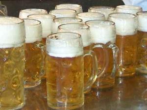 record aan bier gedronken op 174e oktoberfest biernetnl