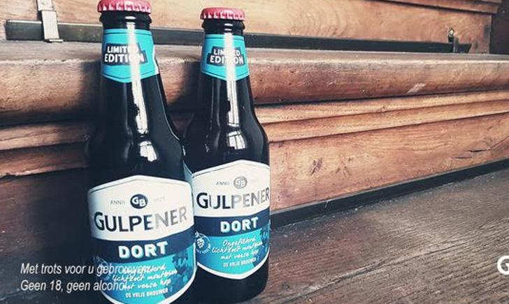 Gulpener Dort Limited Edition