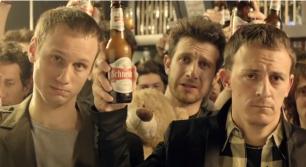 Schneider Bier Commercial