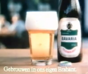 Gebrouwen in ons eigen Brabant, Bavaria.