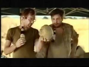 Dommelsch Archeoloog