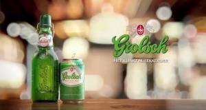 Grolsch commercial quality liner