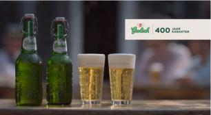 IJs - Grolsch commercial