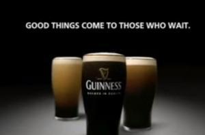 Commercial Guinness