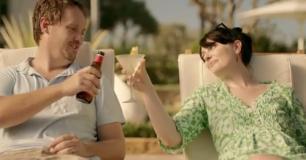 Carlton commercial - Op vakantie, wat een toeval