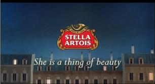 Stella Artois commercial - Apartomatic