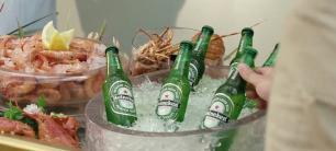 Heineken The Odyssey