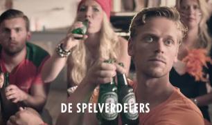 Heineken Commercial - Onze jongens
