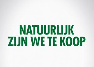 Heineken overal te koop