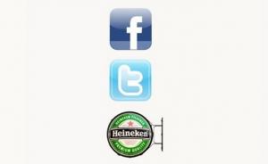 Het oudste social netwerk volgens Heineken