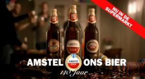 Amstel 140 jaar