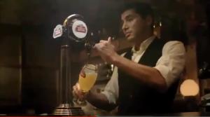 Stella Artois-Commercial