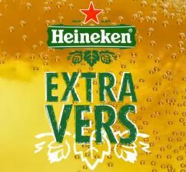 Heineken Extra Vers Commercial
