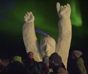 Vier het Noorderlicht met Heineken