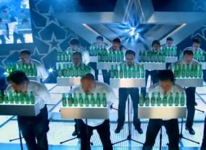 Heineken Talented Man